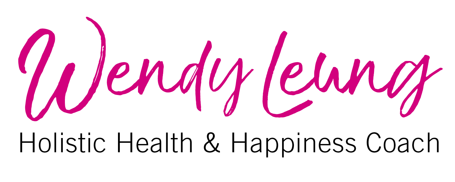 Wendy Leung, IBS Elimination Coach and Holistic Health & Happiness Expert