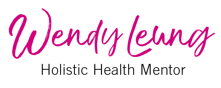 Wendy Leung, Holistic Health Mentor for High-Achieving Nurturers